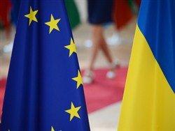 Украина сосет евросоюз