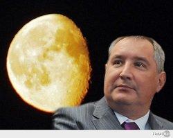 Россия отправит изучать Луну роботов-аватаров