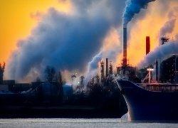 Воздух крупных городов опасен для жизни