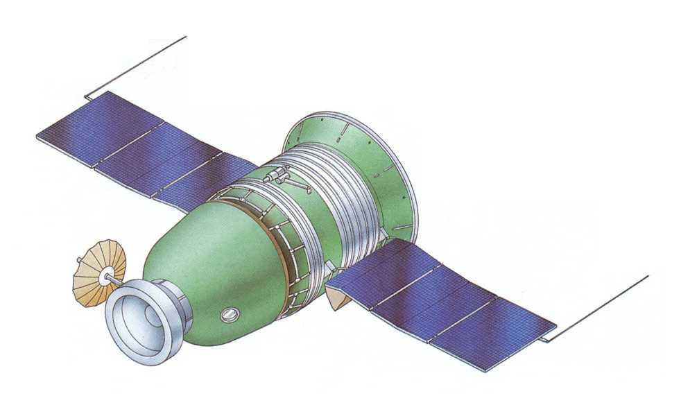 Несостоявшийся полёт на Луну: что рассказывает неизвестная ранее запись советской миссии