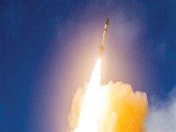 ПРО США успешно сбили ракету в космосе