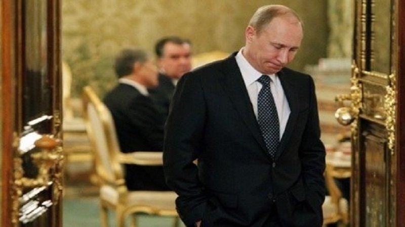 Третий срок Путина уничтожит Россию
