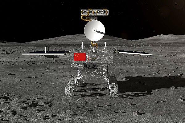 Китай подтверждает лидерство в азиатской лунной гонке