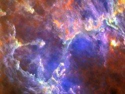Доказано космическое происхождение жизни