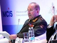 Внезапная смерть в расцвете лет: загадочные смерти генералов в России