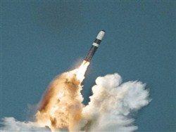 Пентагон принял на вооружение сверхмалое ядерное оружие нового типа