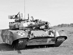 """Украина не смогла построить танк """"Оплот"""" для США"""