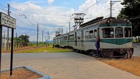 Россия вложит в реконструкцию железных дорог на Кубе 2 млрд евро