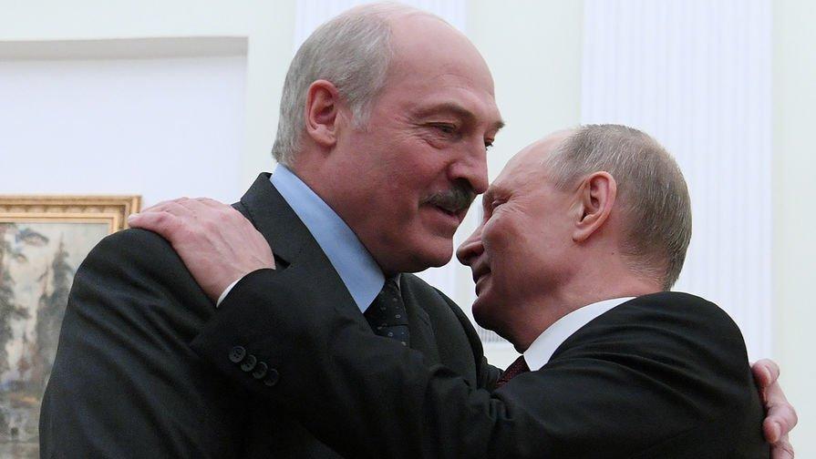 Поглощение Белоруссии: оно нам надо?
