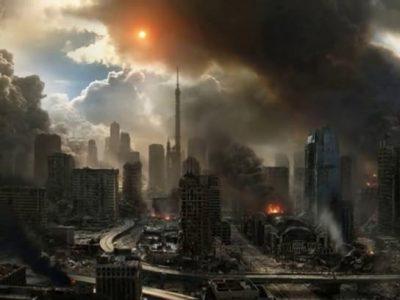 Новости про конец света все чаще стали появляться в сети в 2019 году