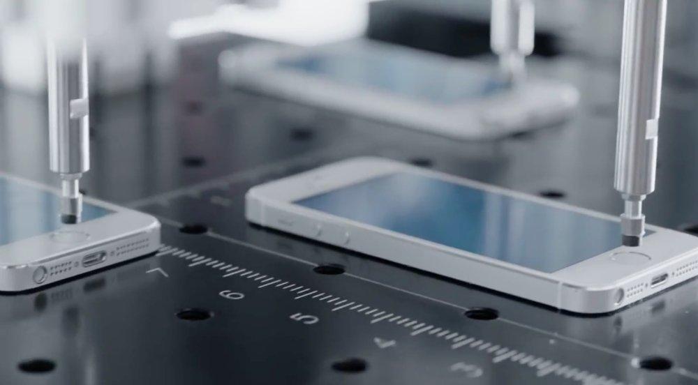 Apple сократит производство iPhone в I квартале на 10% — источник