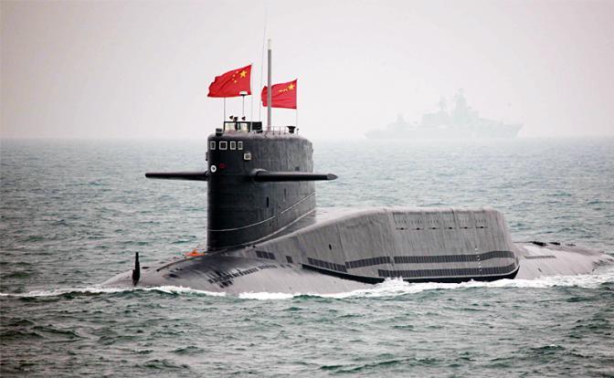 Конец гегемонии Америки: Китай ставит выпуск атомных субмарин на поток