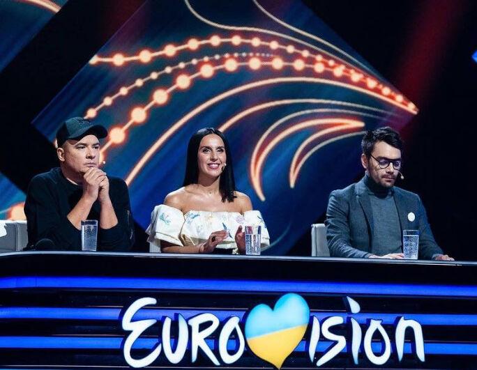 Кабмин Украины поручил изменить правила отбора на «Евровидение»