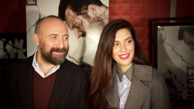 Звездные пары, которые образовались на съемках турецких сериалов