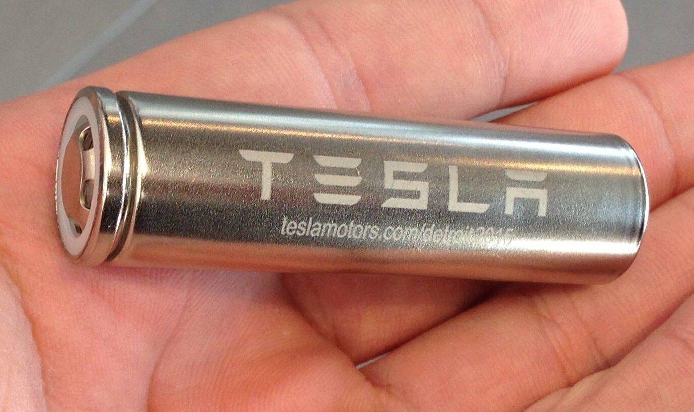 Tesla покупает разработчика технологий для батарей Maxwell