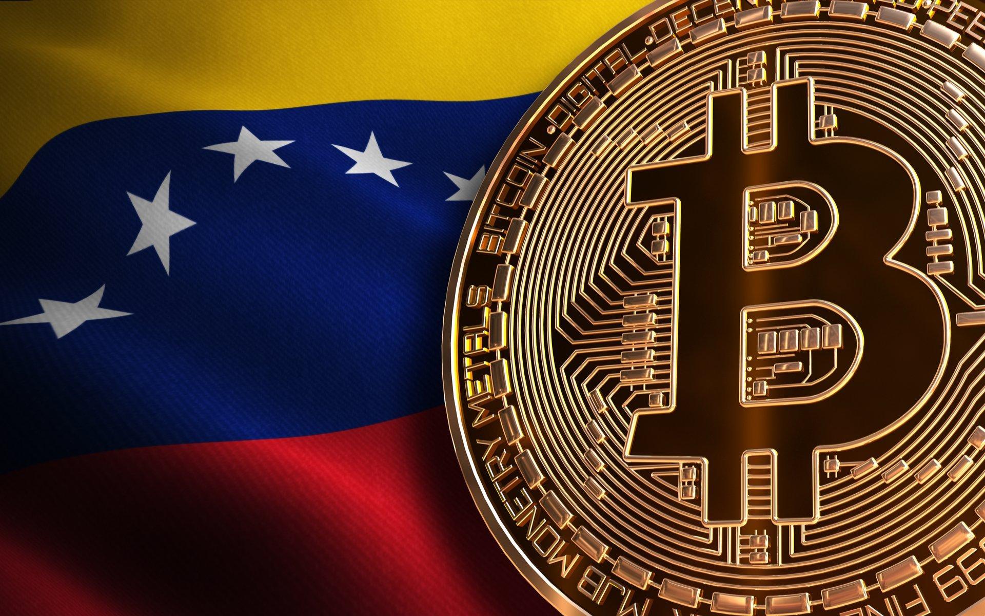 Правительство Венесуэлы начало регулировать переводы криптовалюты