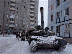 Россияне и украинцы испугались новой войны