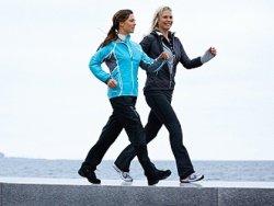 30-минутная тренировка снижает кровяное давление без лекарств