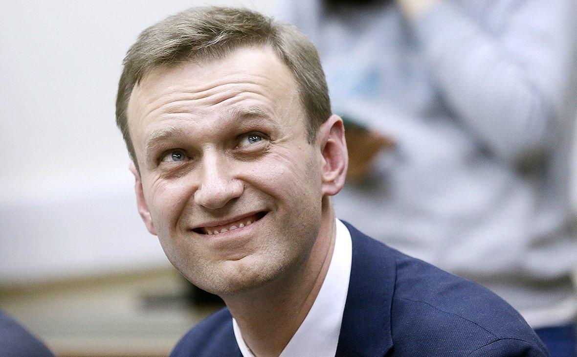 Британская газета The Guardian побеждает в номинации «самая бредовая версия в деле Навального»