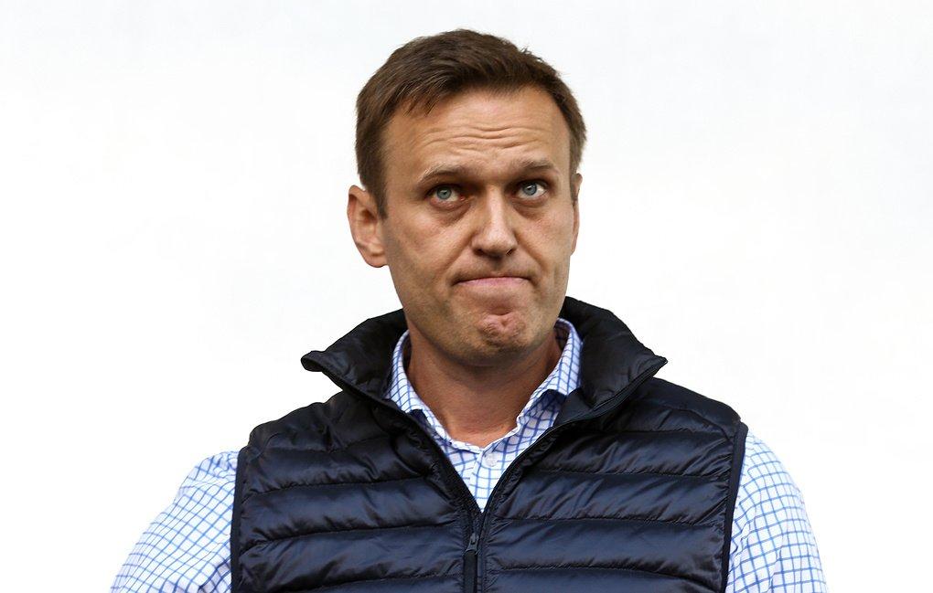 Репутационный удар: чем обернулась для Навального поездка в Петербург