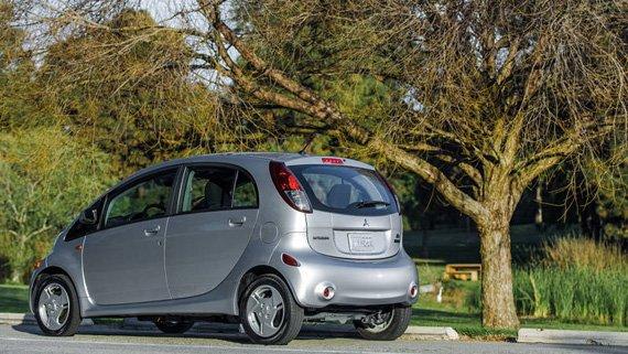 Итак, насколько чисты электромобили?