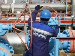 Газпром-экспорт сообщил Болгарии о плане прекращения транзита через Украину