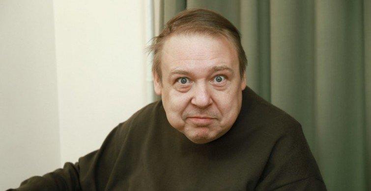 Актер Александр Семчев поделился секретом своего похудения