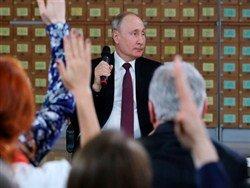 Бизнес пожаловался Путину на новые налоги