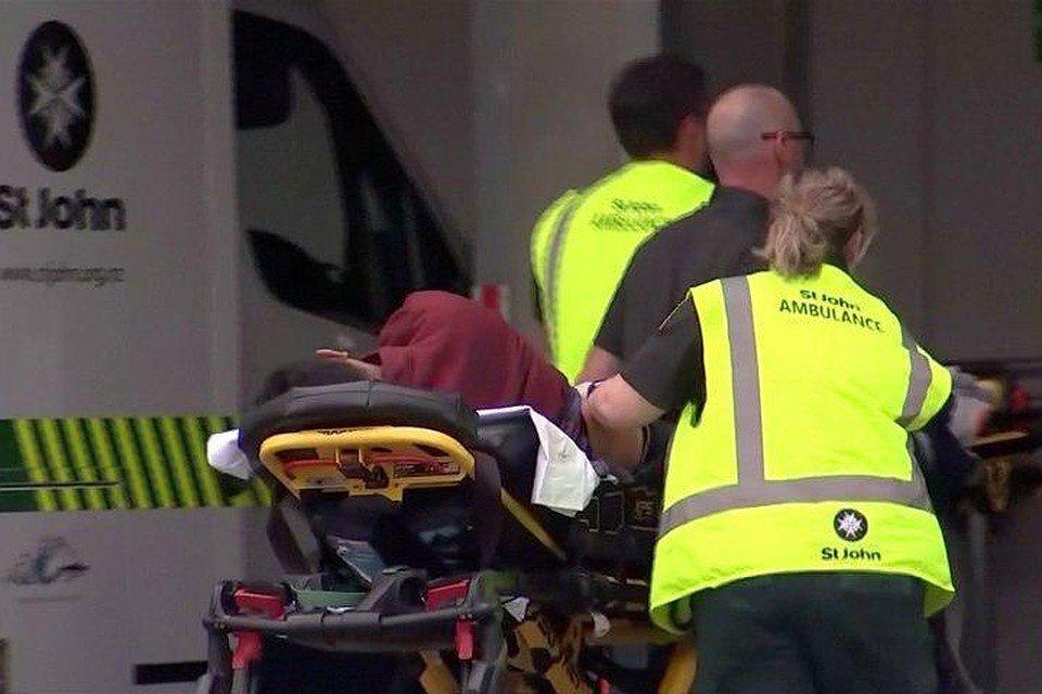 Стрельба в мечетях в Новой Зеландии: погибли 30 человек, одного из нападавших задержали