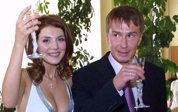 Какими были первые мужья российских звезд из мира шоу-бизнеса