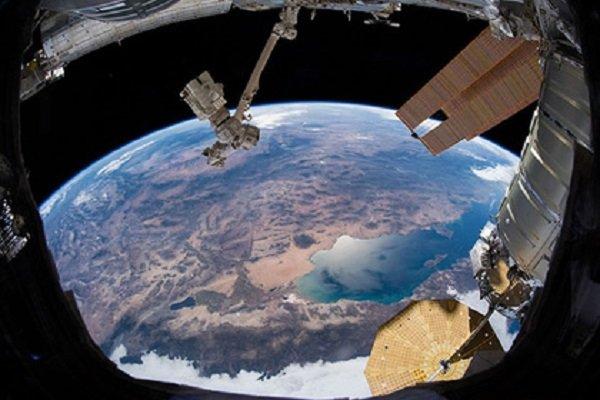 «Роскосмос» хочет использовать МКС для военных экспериментов