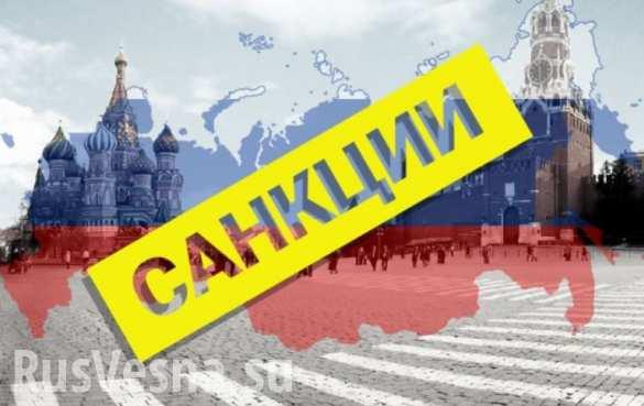 Россия победила в санкционной войне, — National Interest