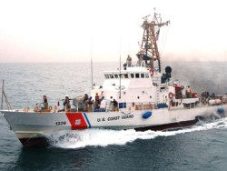 Списанные американские корабли для Украины не смогли до нее доплыть