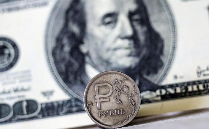 Рубль весной попадет в идеальный шторм: 73 за доллар