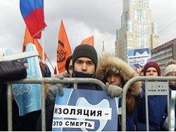 Кремль готовит интернет к войне. Можно ли изолировать Россию?