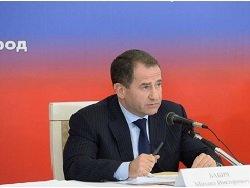 """Белоруссия назвала посла России """"подающим надежды бухгалтером"""""""
