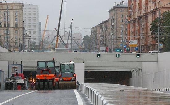 Жилые дома под угрозой: как Алабяно-Балтийский тоннель оказался опасным для домов