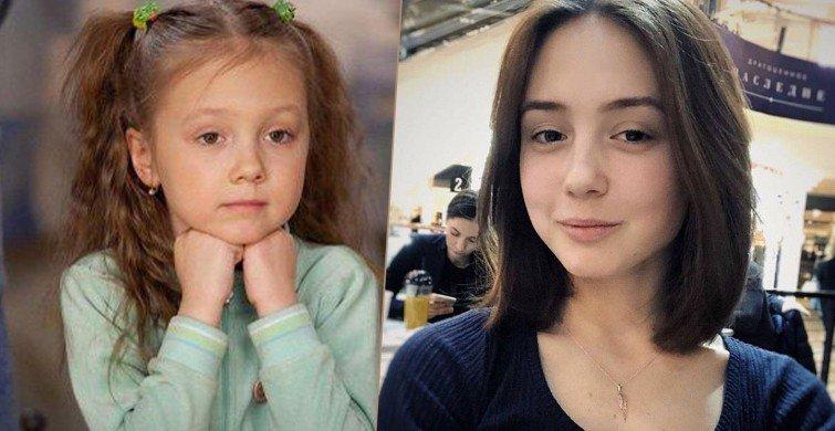 Дети-актёры из российских сериалов изменились до неузнаваемости со времён былой популярн