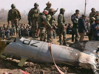 Индия и Пакистан возобновили боевые действия