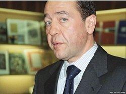 Погибший в Вашингтоне бывший министр Михаил Лесин мог получить перед смертью перелом шеи