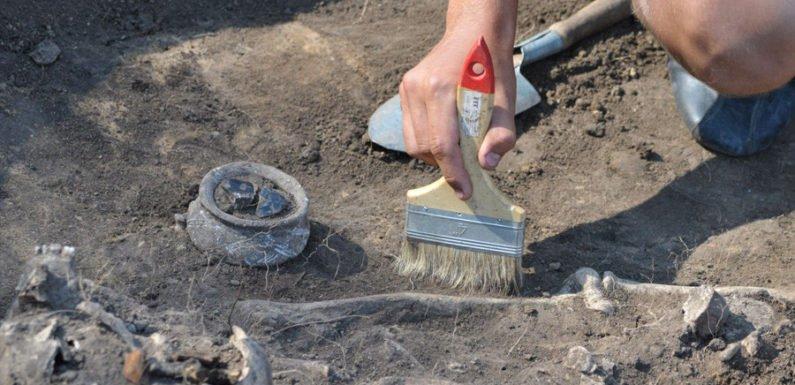 В Ненецком АО обнаружены артефакты I-III тысячелетия до н.э.