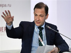 Брилева исключили из Общественного совета при Минобороны