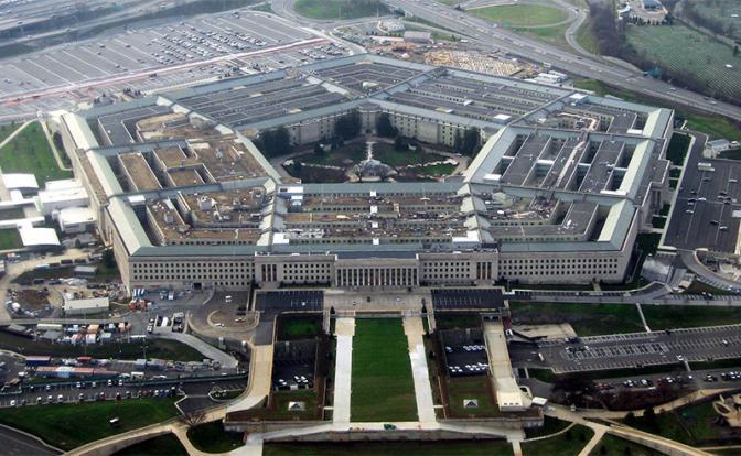 США меняют ПРО на гиперзвук в погоне за Россией