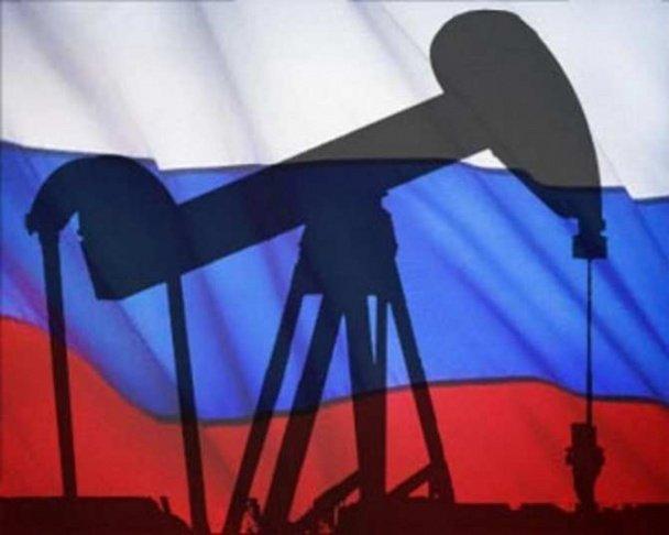 В сырьевой империи осталось нефти всего на 39 триллионов рублей