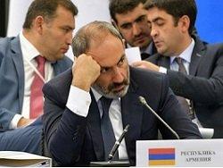 Мое теплое и странное об Армении
