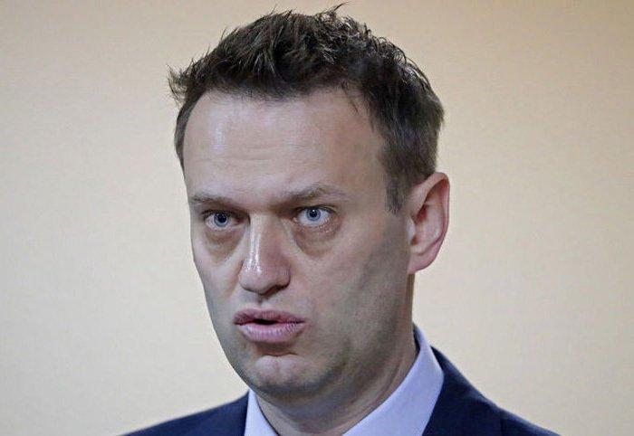 Навальный опять подставил своего «мальчика для битья» Илью Яшина
