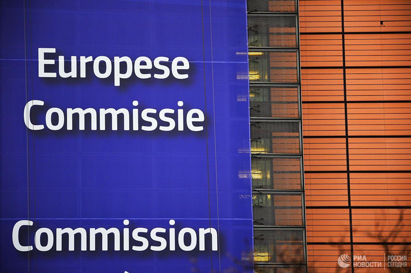 ЕС сможет прервать переговоры с США о торговле в случае новых ограничений