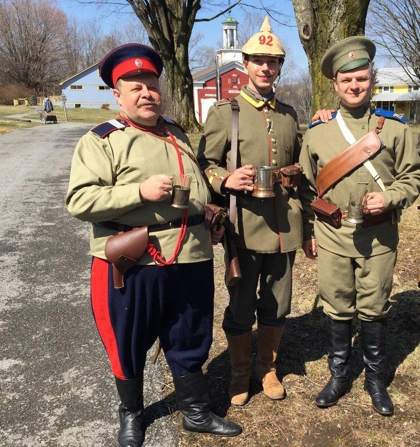 Разогнать реестр- призывают казаки