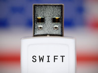 Создать полноценную замену SWIFT сегодня вряд ли возможно, сказал глава Минфина РФ