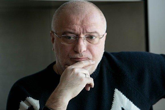 Автор резонансных законов Андрей Клишас за год в четыре раза увеличил доходы